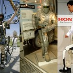 Iron Man in the Real World: Top 5 Exoskeletons